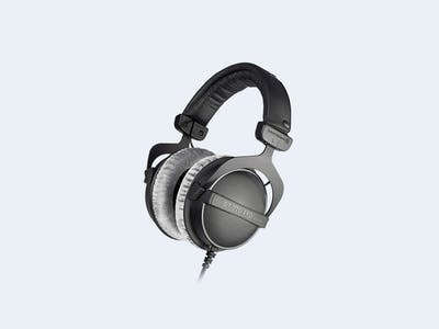 Beyerdynamic DT770 250 Ohm Studio Headphone Review