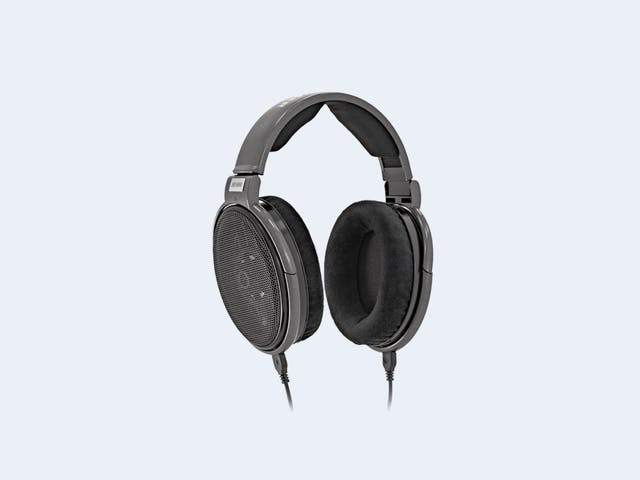 Sennheiser HD 650 Studio Headphone Review