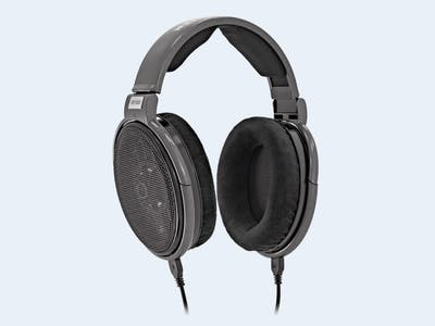 Sennheiser HD 650 Studio Headphone Review