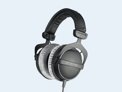 Beyerdynamic DT770 250 Ohm Studio Headphone Review