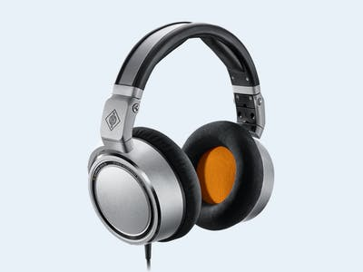 Neumann NDH 20 Studio Headphone Review