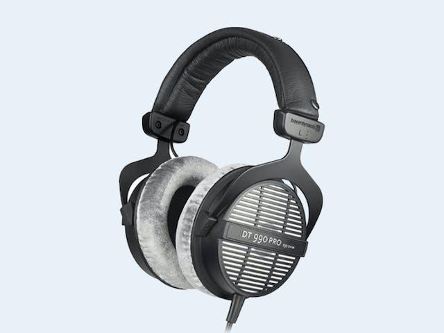 Beyerdynamic DT 990 Pro Studio Headphone Review