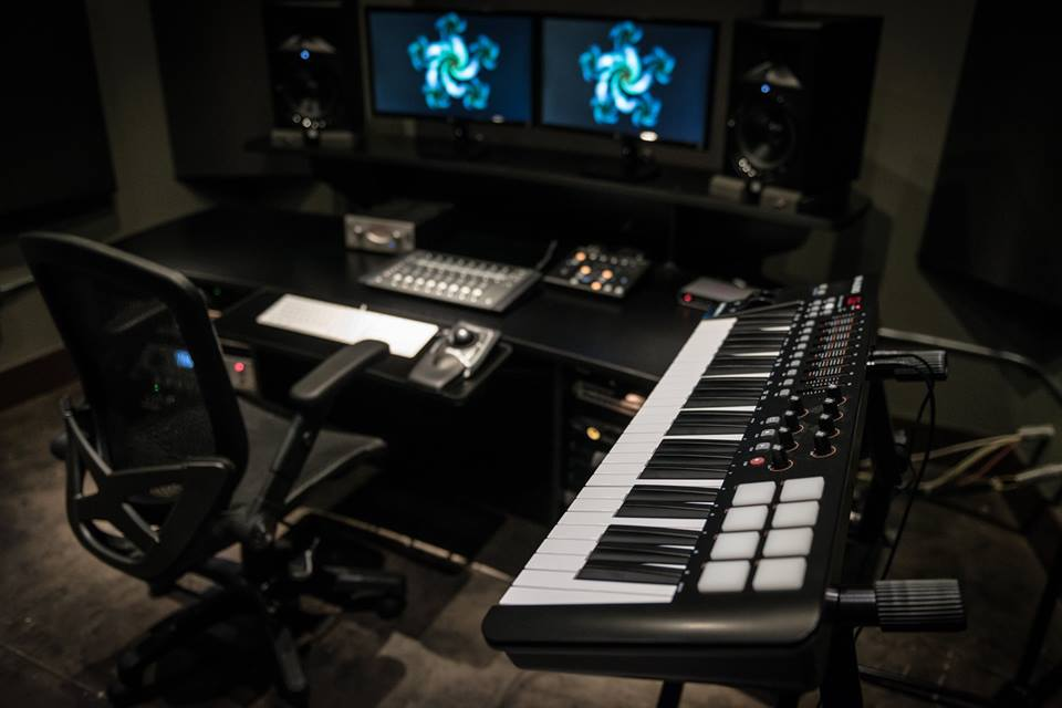 Crē•8 _Studio
