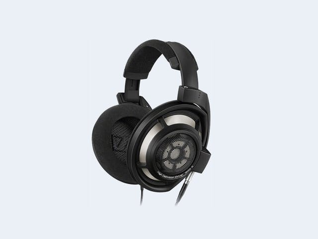 new Sennheiser HD 800S Headphone Review