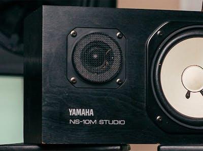 Studio Monitors 101