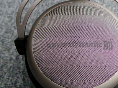 Studio Headphone Review: Beyerdynamic T1 2nd Generation