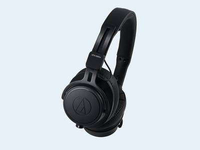 AudioTechnica ATH-M60x Studio Headphone Review