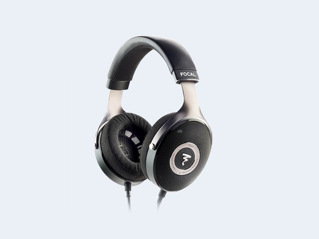 Focal Elear Studio Headphone Review