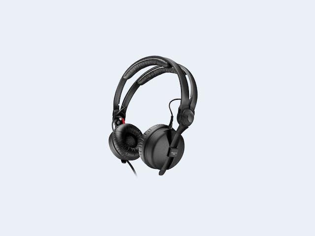Sennheiser HD25-II Studio Headphone Review