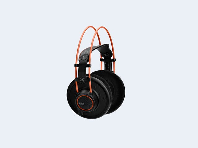 AKG K712 Pro Studio Headphone Review