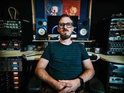Interview: Sam Pura