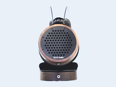 Ollo S4 studio headphone review