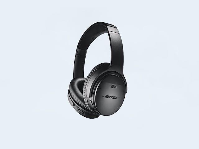 Bose QuietComfort 35 II Headphone Review