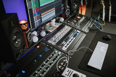 Should You Bounce or Print Your Mixes?