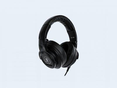 Mackie MC-250 Headphone Review