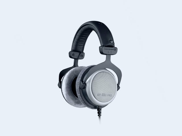 Beyerdynamic DT 880 Pro Studio Headphone Review