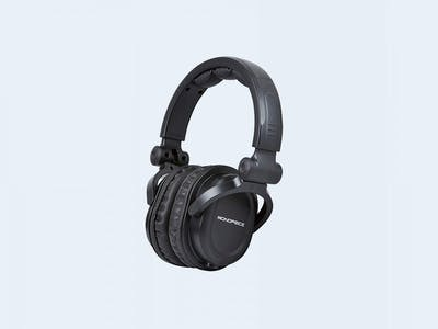 Monoprice Premium Hi-Fi DJ Headphone Review