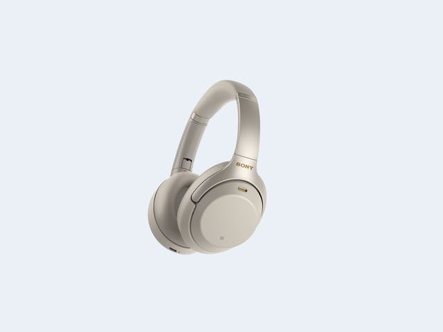 Sony WH-1000XM3 Headphone Review
