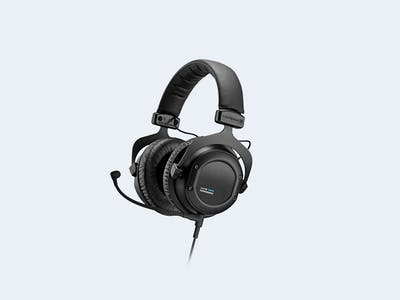 Beyerdynamic Custom Game Headphone review