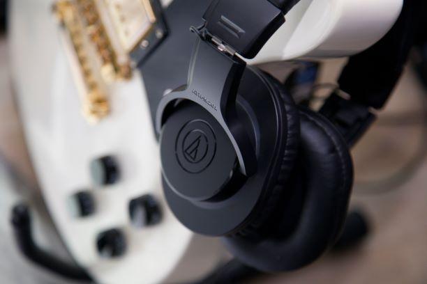 Audio-Technica ATH-M20x Studio Headphone Review - Sonarworks Blog