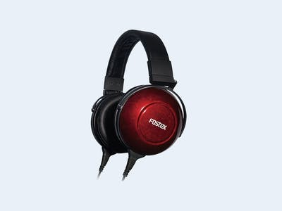 Fostex TH900 mk2 Studio Headphone Review