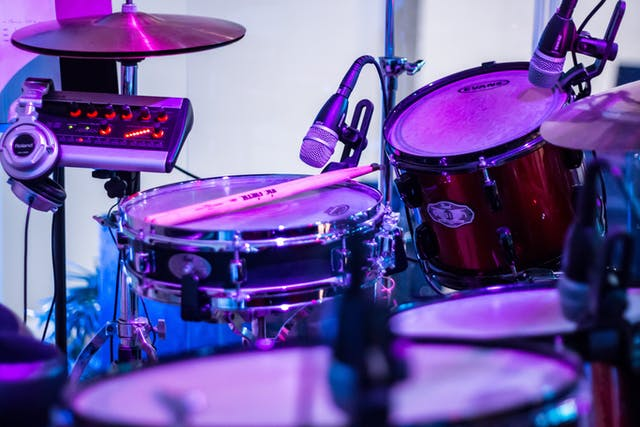 Spice Up Your Drum Loops with Creative Sampling