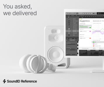 SoundID Reference: What's New?