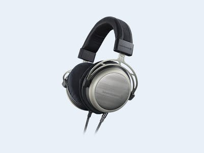 Beyerdynamic T 1 (2nd generation) Headphone Review