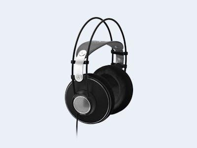 AKG K612 Pro Studio Headphone Review
