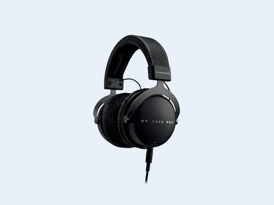 Beyerdynamic DT 1770 Pro Studio Headphone Review