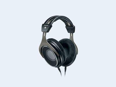 Shure SRH1840 Studio Headphone Review